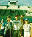 Наша история. 1991 год