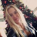 Элина Свитолина - лучшая спортсменка Украины 2014 года