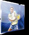 Теннисная школа Дмитрия Полякова